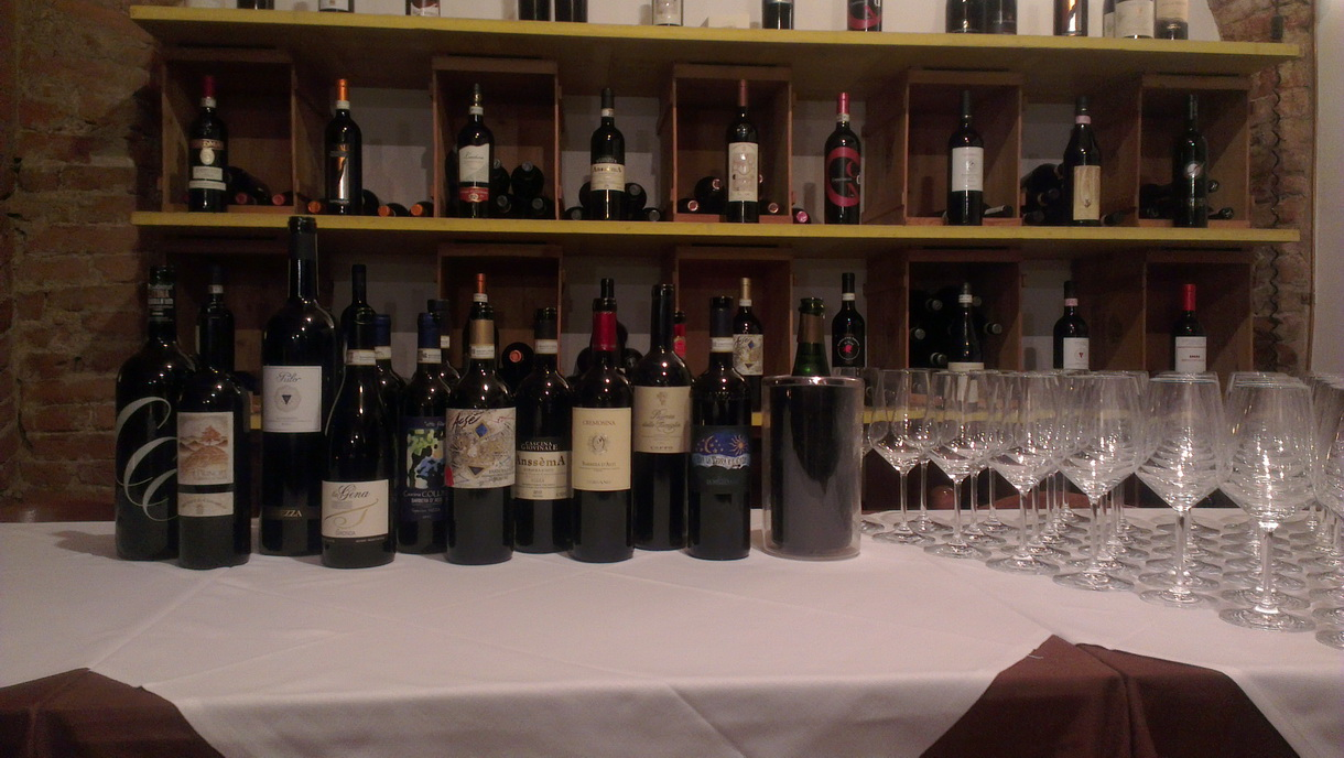 Barbera party