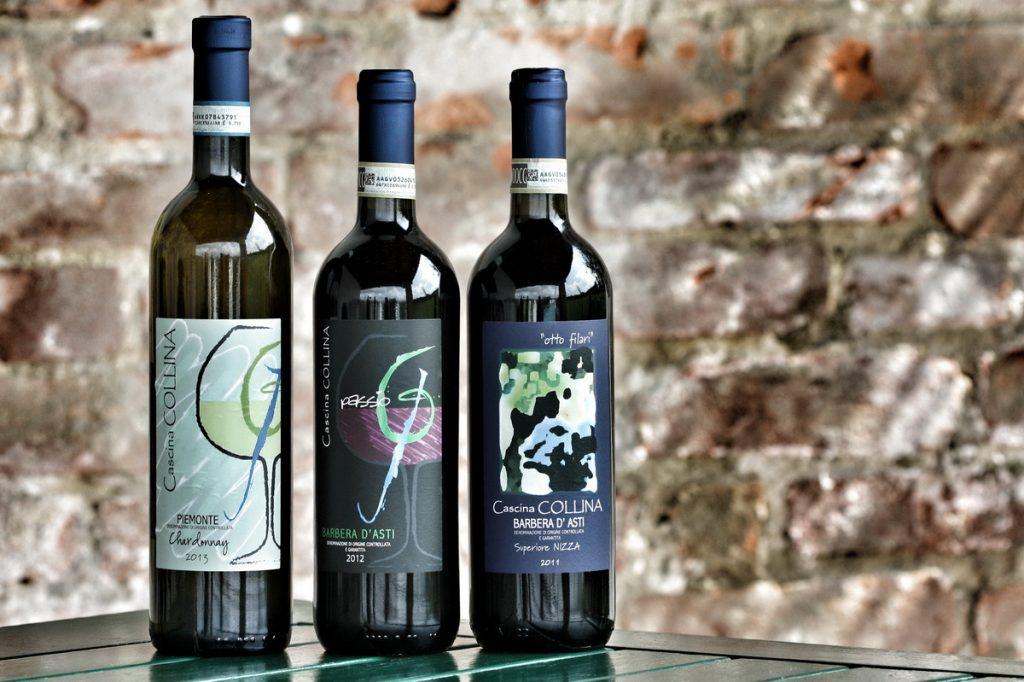 Våre viner