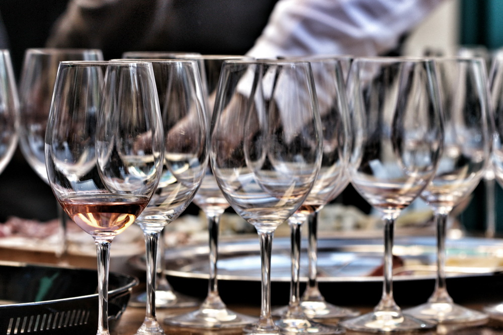 Mat og vinfestivaler